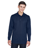 85111T Extreme Men's Tall Eperformance™ Snag Protection Long-Sleeve Polo