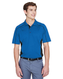85113T Ash City - Extreme Men's Tall Eperformance™ Fuse Snag Protection Plus Colorblock Polo