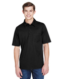 85114T Ash City - Extreme Men's Tall Eperformance™ Shift Snag Protection Plus Polo