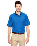 85118 Extreme Men's Eperformance™ Propel Interlock Polo with Contrast Tape