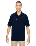 85120 Ash City - North End Excursion Crosscheck Performance Woven Polo