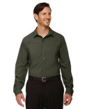 88804 Ash City - North End Men's Rejuvenate Performance Shirt with Roll-Up Sleeves