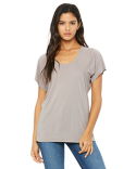 B8801 Bella + Canvas Ladies' Flowy Raglan T-Shirt