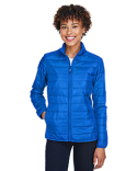 CE700W Core 365 Ladies' Prevail Packable Puffer Jacket