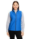 CE703W Ash City - Core 365 Ladies' Techno Lite Unlined Vest