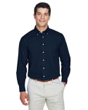 D620T Devon & Jones Men's Tall Crown Woven Collection™ Solid Broadcloth