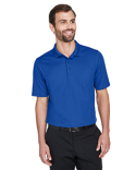 DG20T Devon & Jones CrownLux Performance™ Men's Tall Plaited Polo