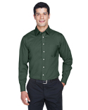 DG530 Devon & Jones Men's Crown Collection™ Solid Stretch Twill