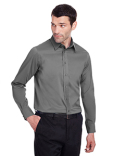 DG560 Devon & Jones Men's Crown Collection™ Stretch Broadcloth Slim Fit Shirt