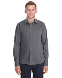 DG561 Devon & Jones Men's Crown  Collection™ Stretch Broadcloth Untucked Shirt