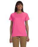 G200L Gildan Ultra Cotton® Ladies' 10 oz./lin. yd. T-Shirt