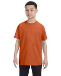 G500B Gildan Youth Heavy Cotton™ 8.8 oz./lin. yd. T-Shirt