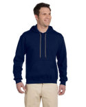 G925 Gildan Adult Premium Cotton®  15 oz./lin. yd. Ringspun Hooded Sweatshirt