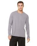 M3009 All Sport Unisex Performance Long-Sleeve T-Shirt
