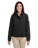 M705W Harriton Ladies' Auxiliary Canvas Work Jacket