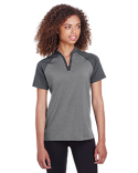S16564 Spyder Ladies' Peak Polo