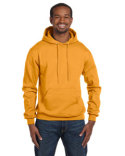 S700 Champion 12 oz./lin. yd. Double Dry Eco® Pullover Hood
