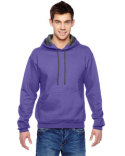 SF76R Fruit of the Loom Adult 12 oz./lin. yd. SofSpun® Hooded Sweatshirt