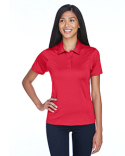 TT20W Team 365 Ladies' Charger Performance Polo