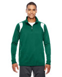 TT32 Team 365 Men's Elite Performance Quarter-Zip
