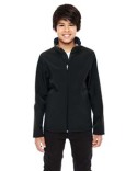TT80Y Team 365 Youth Leader Soft Shell Jacket