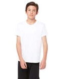 Y1009 All Sport Youth Performance Short-Sleeve T-Shirt