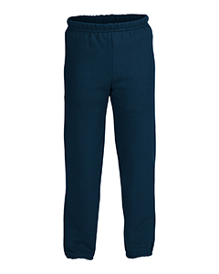 G182B Gildan Youth Heavy Blend™  13.3 oz./lin. yd., 50/50 Sweatpants