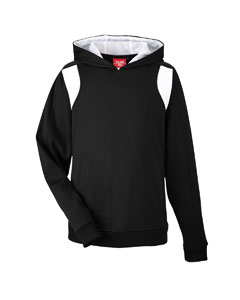 TT30Y Team 365 Youth Elite Performance Hoodie