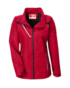 TT86W Team 365 Ladies' Dominator Waterproof Jacket