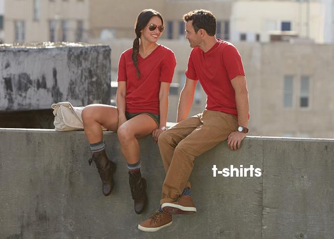 Customprintedtees for Custom t shirts mississauga